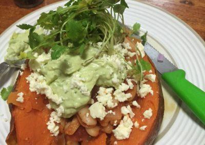 MEXICAN SWEET POTATO | MUNCHWIZE DIETITIANS CAPE TOWN