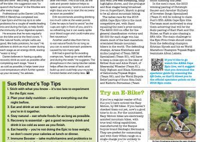 Sus Rochez's Top Tips  | MUNCHWIZE DIETITIANS CAPE TOWN