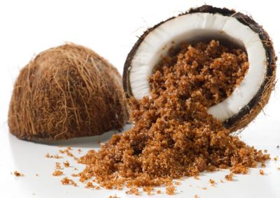 COCONUT SUGAR – ARE THESE HEALTH CLAIMS THAT SWEET?| MUNCHWIZE DIETITIANS CAPE TOWN