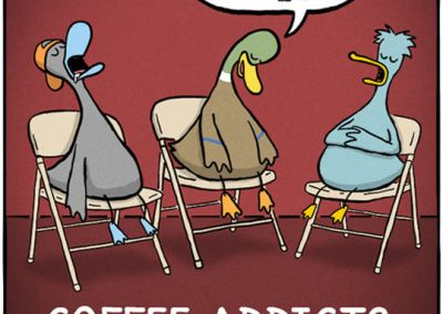 COFFEE ADDICTS THIS ONE'S FOR YOU | MUNCHWIZE DIETITIANS CAPE TOWN